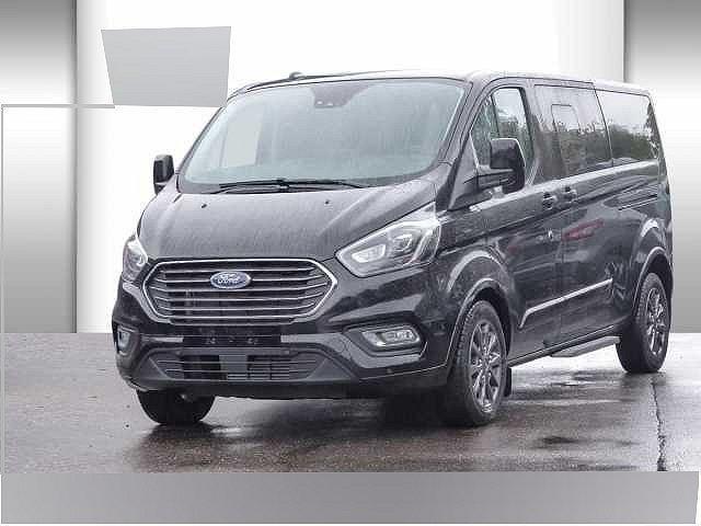 Ford Tourneo Custom - 320 L2H1 VA Autm. Titanium Navi ACC AHK