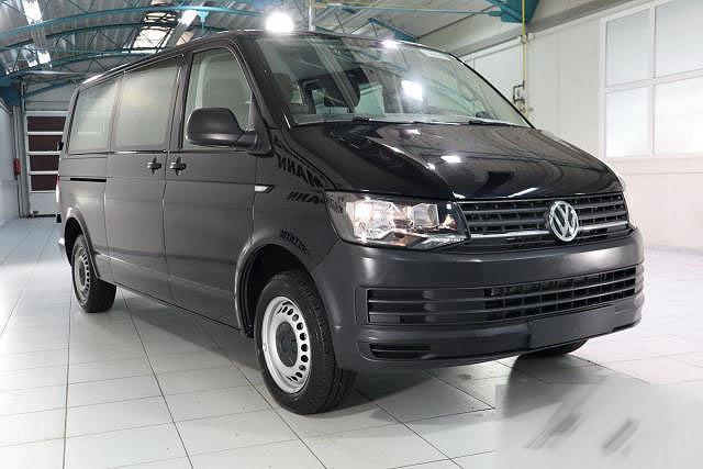Volkswagen T6 Transporter - KOMBI ADBLUE LR LANG KLIMA 9-SITZER SITZHEIZUNG