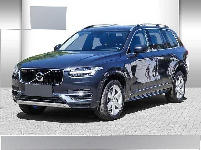 Volvo XC90 - XC 90 D5 AWD Geartronic Momentum 7-Sitze Navi Leder