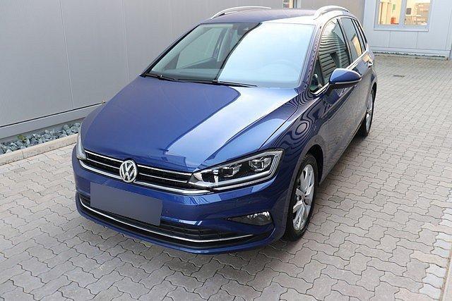 Volkswagen Golf Sportsvan - 1.0 TSI Join Navi,LED,LM17