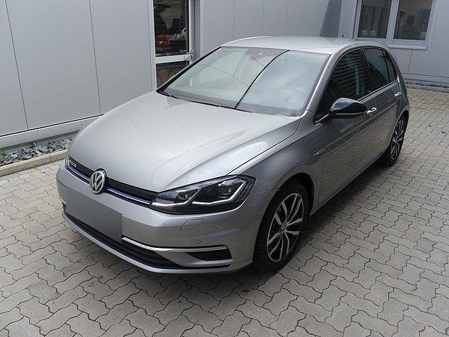Volkswagen Golf - VII 1.5 TSI ACT IQ Drive Active Info,LED,AHK,