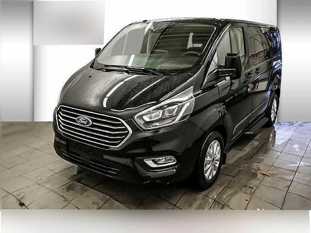 Ford Tourneo Custom - EUROLINE L1 170PS Xenon Navi