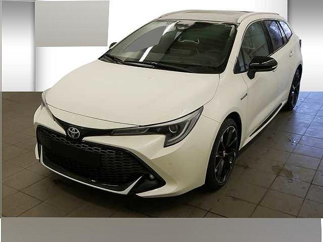 Toyota Corolla Touring Sports - 2.0 Hybrid GR Sport