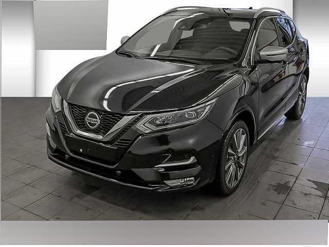 Nissan Qashqai - 1.3 DIG-T 140PS TEKNA+ Leder Navi Panoramadach