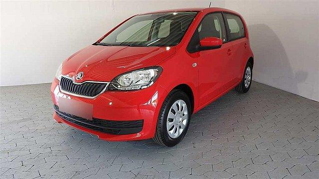 Skoda Citigo - 1.0 Ambition