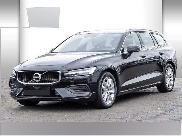 Volvo V60 - D3 Geartronic Momentum Pro Navi +MY20+