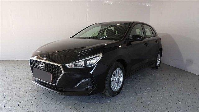 Hyundai i30 - 1.4 T-GDI Trend