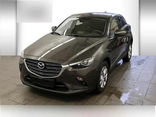 Mazda CX-3 - SKYACTIV-G 121 FWD Aut. Exclusive-Line Navi ACAA