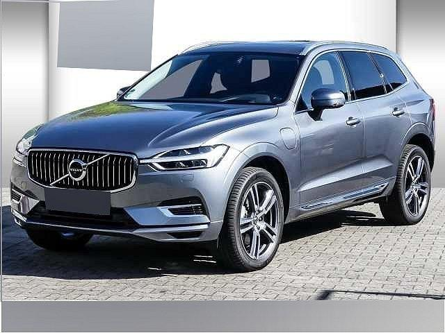 Volvo XC60 - XC 60 T8 Twin Engine AWD (288kW) INSCRIPTION Geartronic
