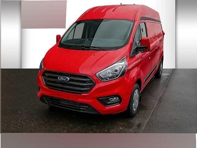Ford Transit Custom - Trend L2H2 130PS Ganzjahresreifen Sicht Paket DAB+