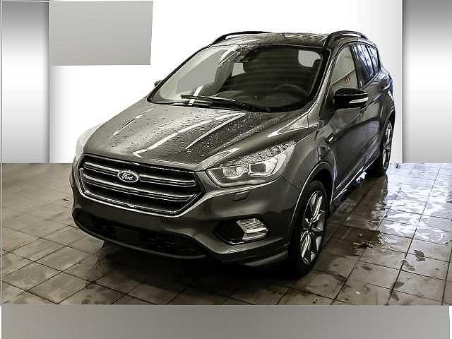 Ford Kuga - 4x4 Aut. 230PS ST-Line/Winter+Technik+Styling+ACC+19Zoll