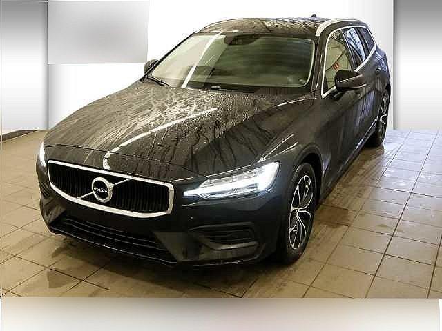 Volvo V60 - D3 Momentum Navi +Volvo Selekt+
