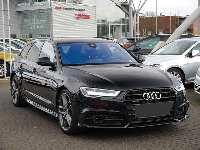 Audi A6 allroad quattro - Avant 2.0 TFSI Q S tronic Black Edition 2x