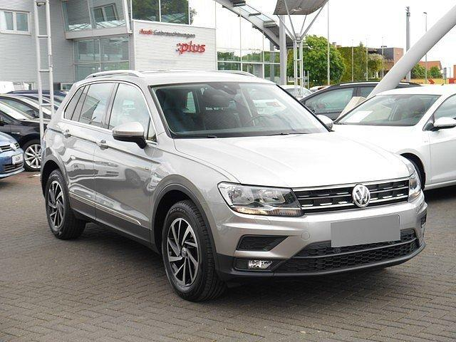 Volkswagen Tiguan - 1.5 TSI ACT DSG Join ACC Navi 17 Zoll