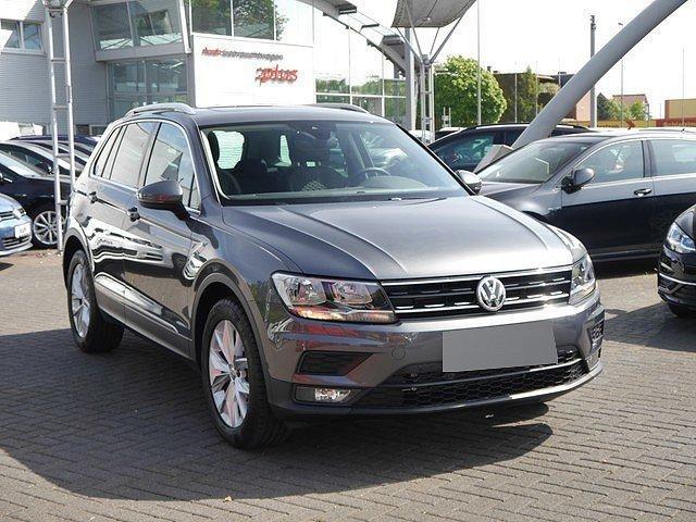 Volkswagen Tiguan - 2.0 TDI Join ACC Navi 18 Zoll AHK Pano