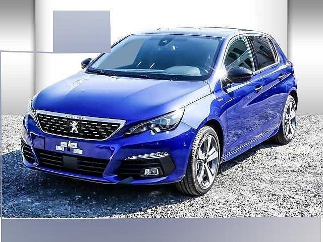 Peugeot 308 - BlueHDi FAP 130 EAT8 GT-Line Navi Alcantara GD