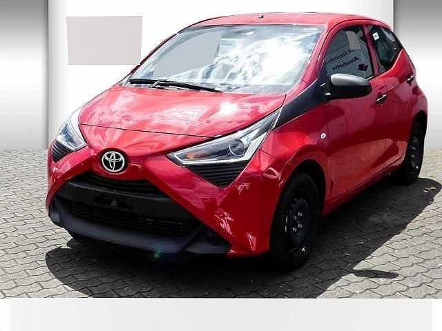 Toyota Aygo - 1.0 X 5trg Business-Pkt. Audio System Bluetooth