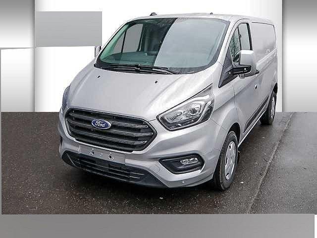 Ford Transit Custom - Trend L1 105PS Kamera Allwetter Laderaum pkt