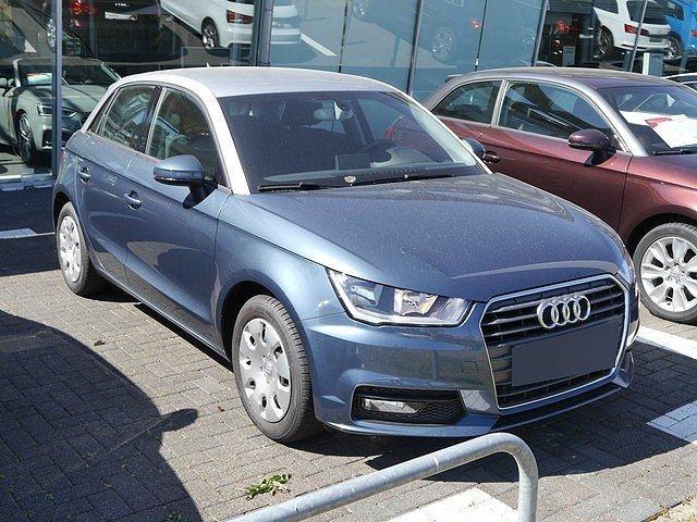 Audi A1 - Sportback 1.0 TFSI