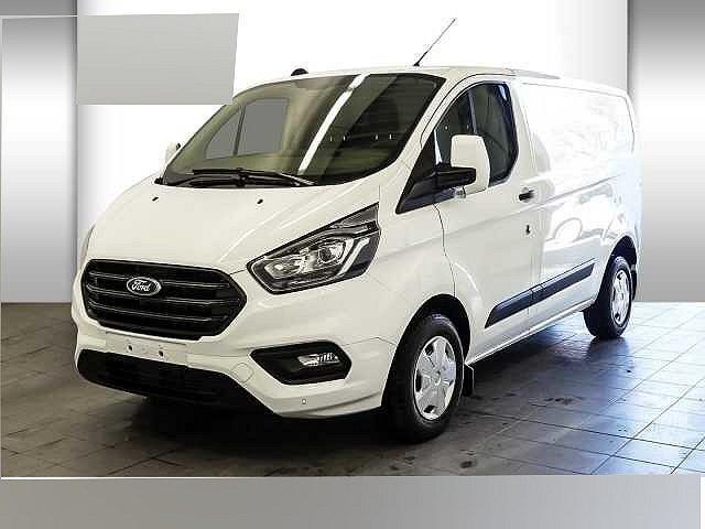 Ford Transit Custom - Trend L1 130PS Ganzjahresreifen