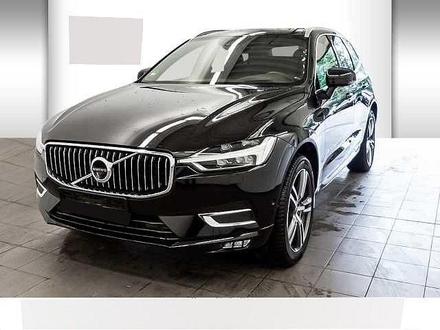 Volvo XC60 - XC 60 B5 D AWD Geartronic Inscription,WinterPRO,Xenium