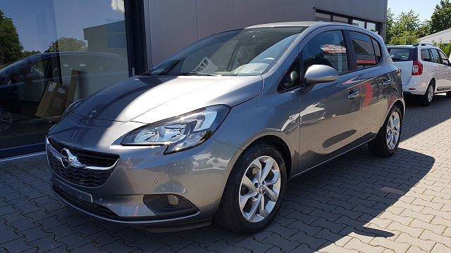 Opel Corsa - E 120 Jahre*16Zoll*Shzg*PDC*Kamera*ACA*