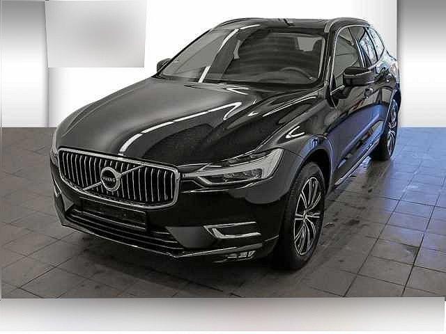 Volvo XC60 - XC 60 B4 D AWD Geartronic Inscription,Licht,Xenium,360°