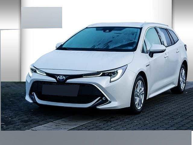 Toyota Corolla Touring Sports - 2.0 Hybrid Lounge Navi