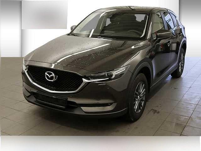 Mazda CX-5 - SKYACTIV-G 165 Exclusive-Line Navi