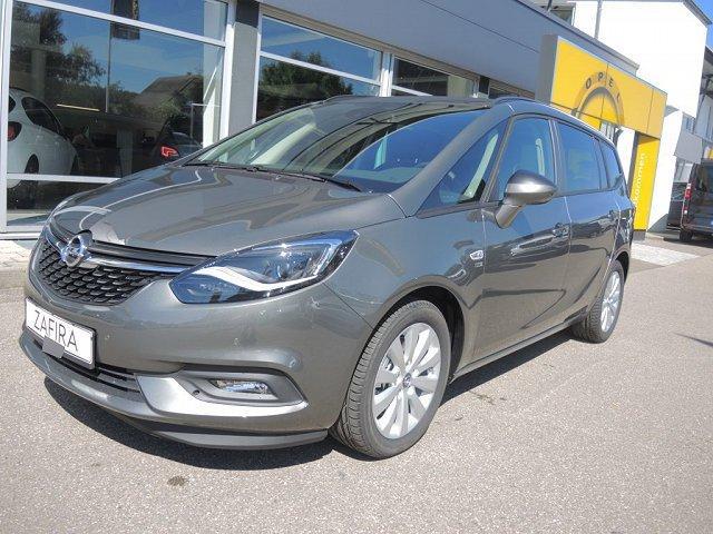 Opel Zafira - 1.6 DIT Auto. 120 J *NAVI**KAMERA**KLIMA*