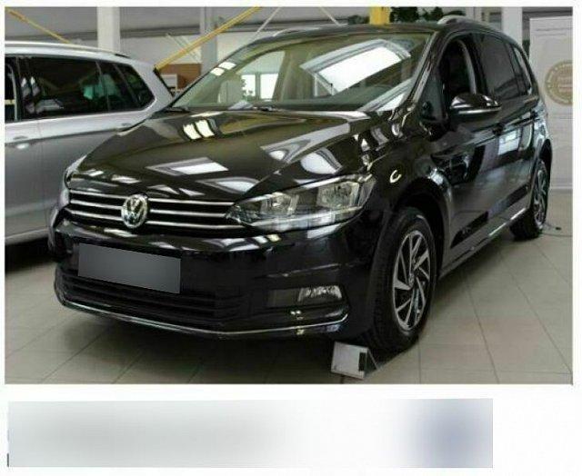 Volkswagen Touran - JOIN 1.0 TSI Sondermodell