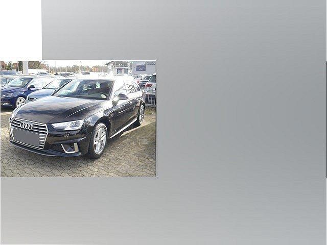 Audi A4 allroad quattro - Avant 40 TFSI S tronic Sport line 17 Zoll D