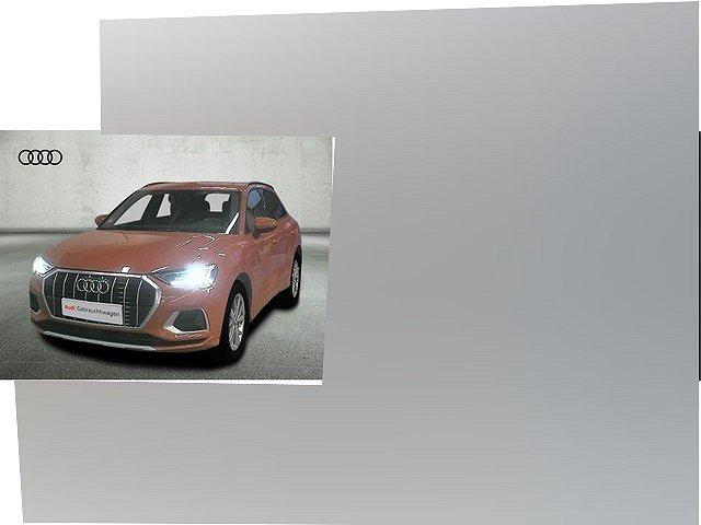 Audi Q3 - 35 TDI S tronic Advanced AHK 18 Zoll DAB LED