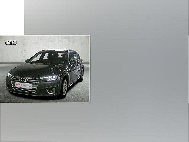 Audi A4 allroad quattro - Avant 35 TDI S tronic Design line AHK DAB N