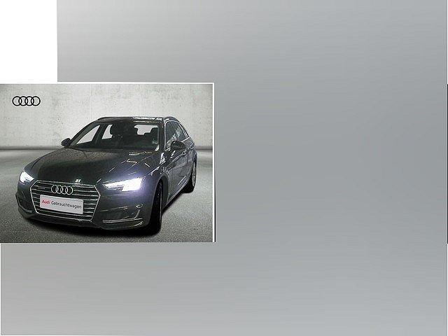 Audi A4 allroad quattro - Avant 40 TDI Q S tronic Design 17 Zoll DAB Na