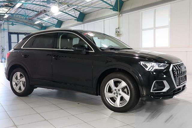 Audi Q3 - 35 TFSI S-TRONIC ADVANCED NAVI LED AHK LM18
