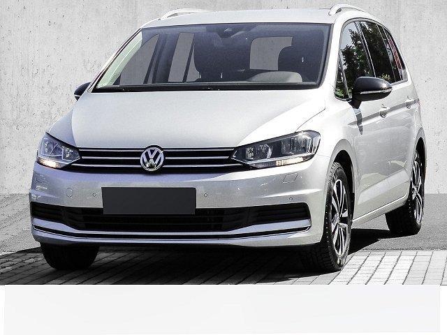 Volkswagen Touran - 1.0 TSI IQ.DRIVE 7-Sitze NAVI ACC CLIMATRONIC ALU