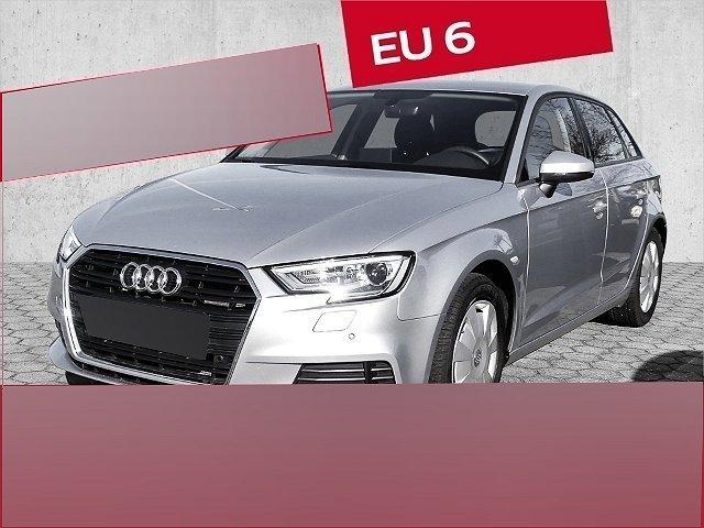 Audi A3 Sportback - 1.6 TDI XENON NAVI
