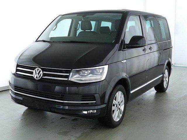 Volkswagen T6 andere - Multivan 2.0 TDI DSG Highline Standhzg./Navi/LE