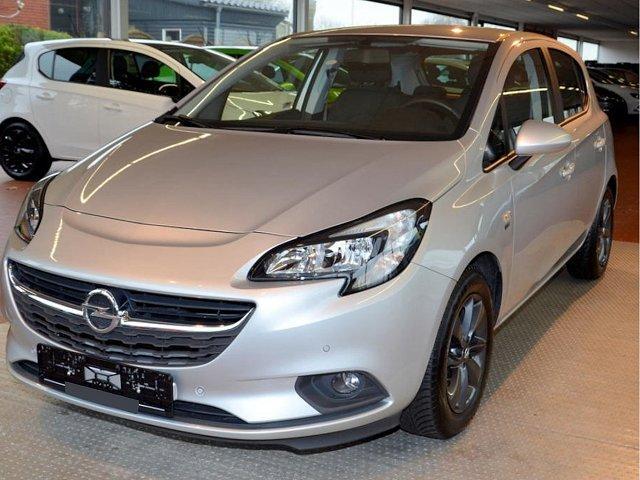 Opel Corsa - E 1.4 120 Jahre ONLINEKAUF MÖGLICH