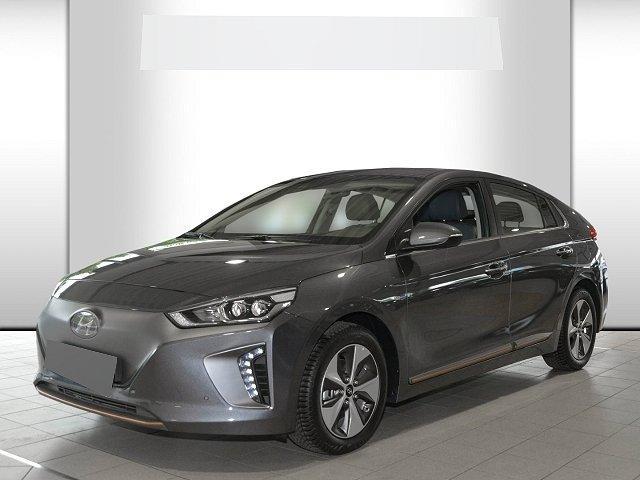 Hyundai IONIQ - Premium Elektro Leder LED Navi Keyless Klimasitze