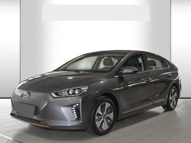 Hyundai IONIQ - Premium Elektro Navi Leder LED Kamera