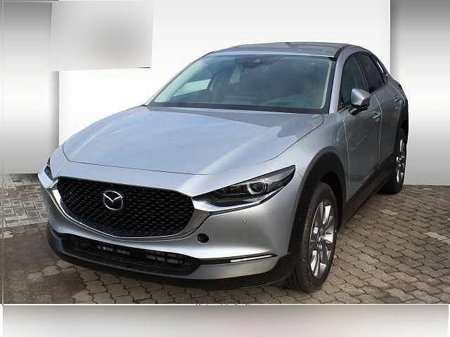 Mazda CX-30 - SKYACTIV-G 2.0 M-Hybrid Aut. SELECTION