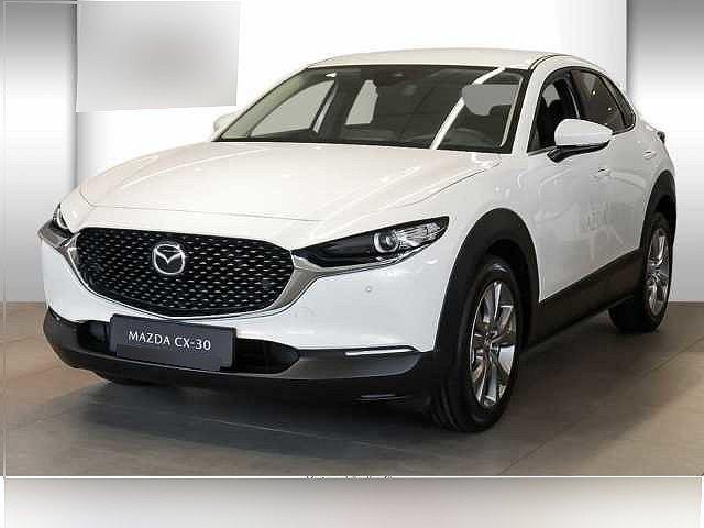 Mazda CX-30 - SKYACTIV-G 2.0 M-Hybrid SELECTION I-Activesense