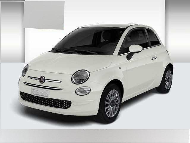 Fiat 500L - 500 Serie 7 Apple CarPlay, Klima, Bluetooth, Alu, 2020