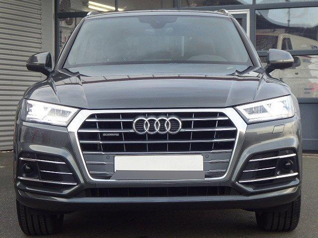Audi Q5 - Sport 40 TDI quattro s-tronic +3x S-LINE+ASSI