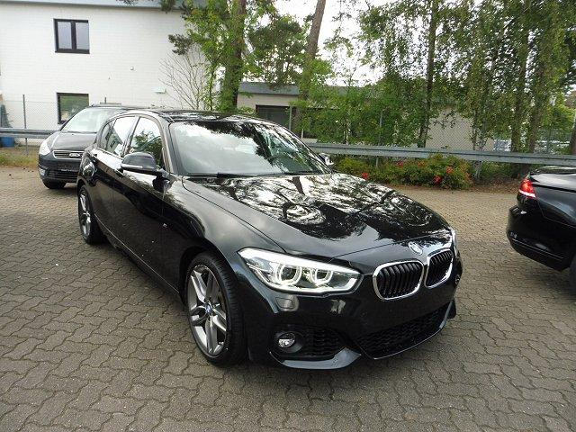 BMW 1er - 118i *M-SPORT*STEPTRONIC*/SHZ/PDC/18/LED-SW/