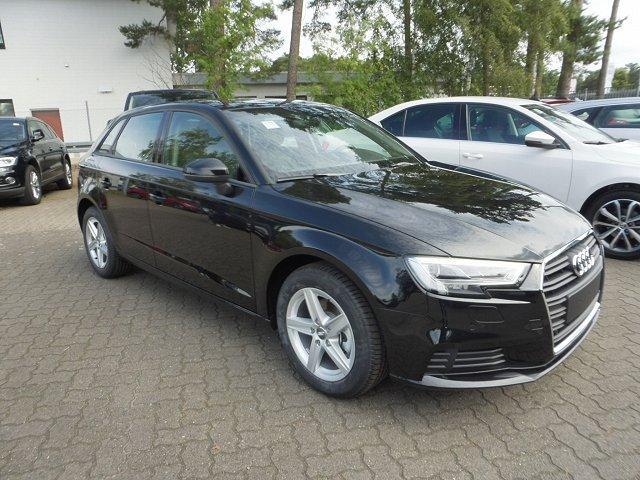 Audi A3 Sportback - 35 TFSI +NAVI/LED/VIRTUAL CO/LEDER