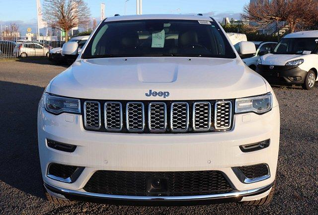 Jeep Grand Cherokee - Summit 3.0L V6 MJet LEDER LM NAVI