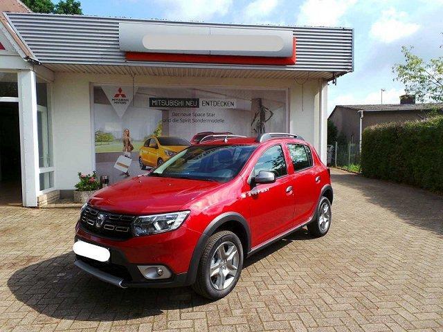 Dacia Sandero Stepway - TCe 90 Prestige, Navi, Klima, Rückfahrkamera, Sitzheizung